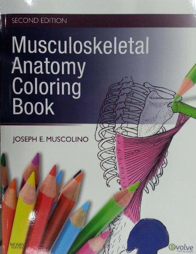 Dental Anatomy Coloring Book 2e