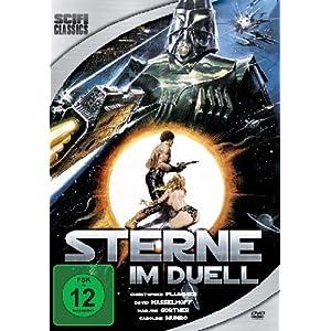 Sterne im Duell (German Version)