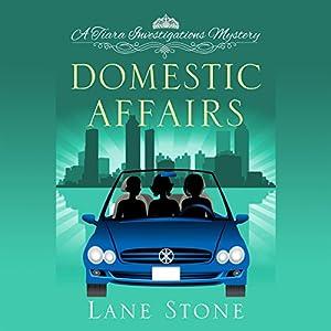 Domestic Affairs Audiobook