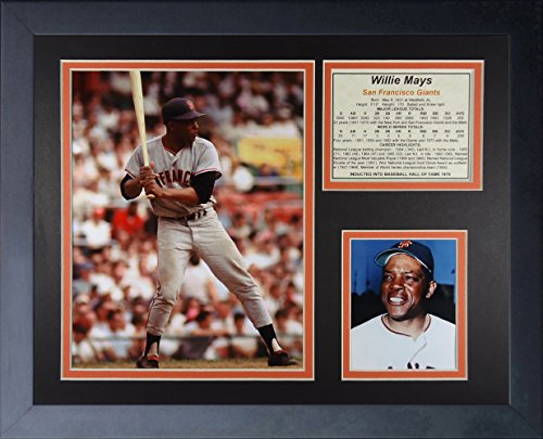legends-never-die-willie-mays-san-francisco-giants-framed-photo-collage-11-x-14-inch
