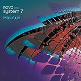 Hinotori EP