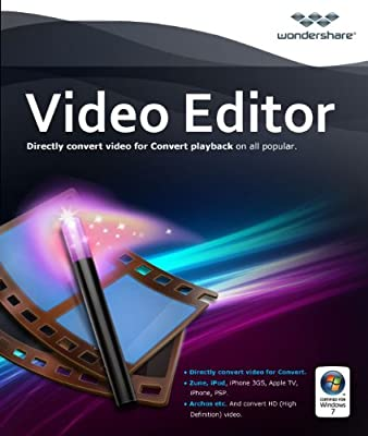 Wondershare Video Editor [Download]