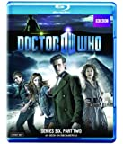 Doctor Who: The Sixth Series - Part 2 [Blu-ray]