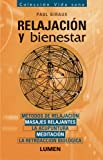 img - for Relajacion y Bienestar (Spanish Edition) book / textbook / text book