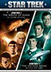 Star Trek II: The Wrath of Khan / Sta...