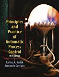img - for Principles and Practices of Automatic Process Control book / textbook / text book