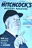 img - for Alfred Hitchcock's Mystery Magazine, Sept. 1962, Vol. 7, No. 9 book / textbook / text book