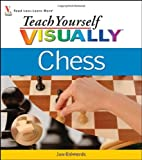 img - for Teach Yourself VISUALLY Chess book / textbook / text book