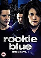 Rookie Blue - Series 5 - Vol.1