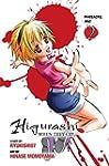 Higurashi When They Cry: Massacre Arc...