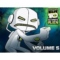 Ben 10: Ultimate Alien Season 5