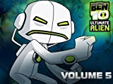 Ben 10: Ultimate Alien: The Ultimate Enemy Pt. 2