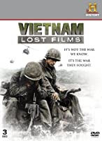 Vietnam: Lost Films [DVD]