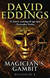 Magicians Gambit (The Belgariad Book 3)