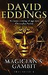 Magician's Gambit (The Belgariad Book 3)