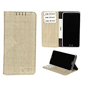 Dsas Flip Cover designed for SAMSUNG GALAXY J2 PRO (2016)