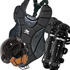 MacGregor Youth Catchers Gear Pack by MacGregor