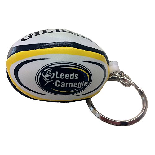 leeds-carnegie-gilbert-ballon-de-rugby-porte-cle