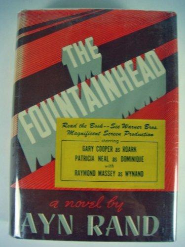 The Fountainhead (movie tie-in edition)