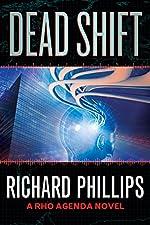 Dead Shift (The Rho Agenda Inception Book 3)
