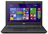 Acer Aspire E 14 ES1-411-C0LT 14-Inch Laptop (Diamond Black)