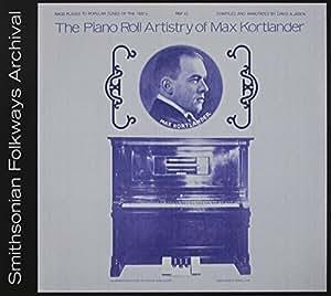 Piano Roll Artistry of Max Kor