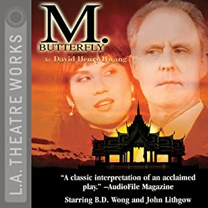 M. Butterfly Performance