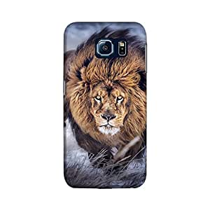 StyleO Samsung Galaxy S6 Back Cover High Quality Designer Case and Covers for Samsung Galaxy S6 (Printed Back Cover)