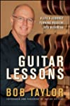 Guitar Lessons: A Life's Journey Turn...