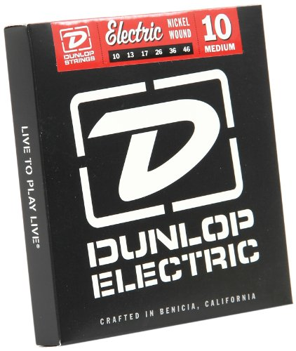 Jim Dunlop Dps11 11 Gauge Plain Steel Electric Guitar E Or B String (Single)