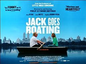 Jack Goes Boating Movie Poster