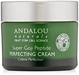 Aroma Naturals Andalou Naturals Super Goji Peptide Perfecting Cream - 1.7 Fl Oz