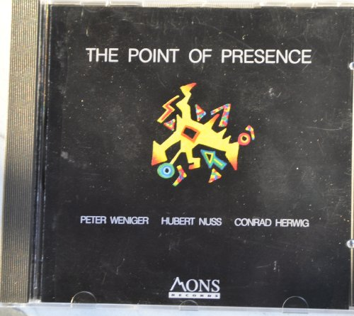 Point of Presence by Peter Weniger and Hubert Nuss