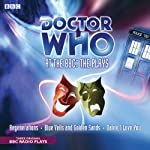 Doctor Who at the BBC: The Plays | Martyn Wade