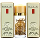 Ceramide Gold Ultra by Elizabeth Arden Lift and Strengthening Eye Capsules (3) x 30