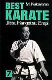 Masatoshi Nakayama Best Karate Volume 7