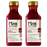 Maui Moisture Strength & Anti-Breakage + Agave Nectar (Shampoo & Conditioner) (Tamaño: 13oz combo)