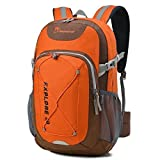 Mardingtop 40L Lightweight Daypack Camping Backpack/Travel Daypack/Casual Backpack/School Backpck for Outdoor Sport.