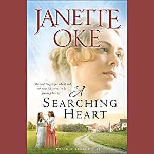A Searching Heart Audiobook