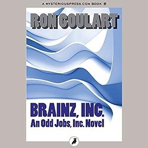 Brainz, Inc. | [Ron Goulart]