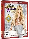 Hannah Montana Forever - Die finale vierte Staffel [2 DVDs]