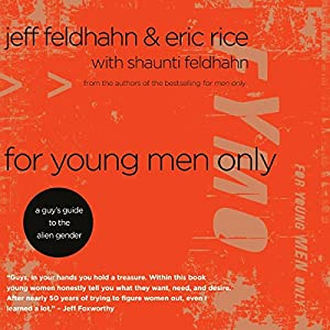 For Young Men Only Audiobook