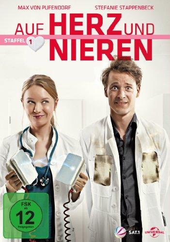 Auf Herz und Nieren [2 DVDs]