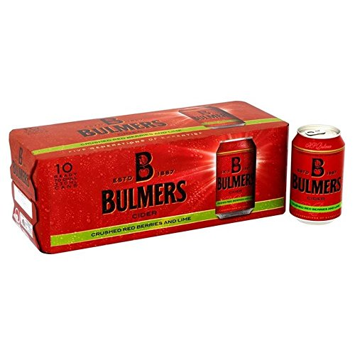 bulmers-red-berries-lime-cider-10-x-330ml-pack-of-2
