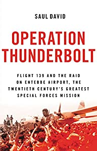 Operation Thunderbolt: Flight 139 and…