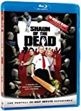 Shaun of the Dead / Shaun et les zombies (Bilingual) [Blu-ray]