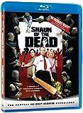 Shaun of the Dead / Shaun et les zombies (Bilingual) [Blu-ray]