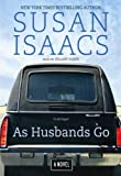 img - for As Husbands Go: A Novel (Library Edition) book / textbook / text book