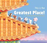 img - for This is the Greatest Place!: The Forbidden City and the World of Small Animals book / textbook / text book
