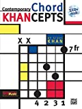 Contemporary Chord Khancepts [With 2 CD's] (Jazz Masters)